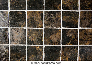 A very detailed image of a tile background