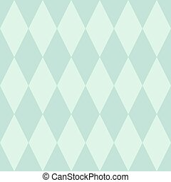 Tile vector mint green pattern