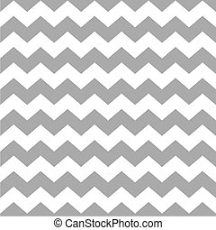 Tile vector zig zag pattern - Tile vector pattern with white...