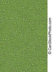 Tileable clean cut grass