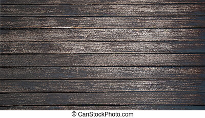 Tileable dark wood texture