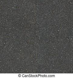 tileable square gray asphalt texture, wet surface