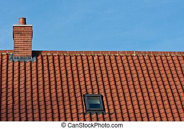 tiles roof