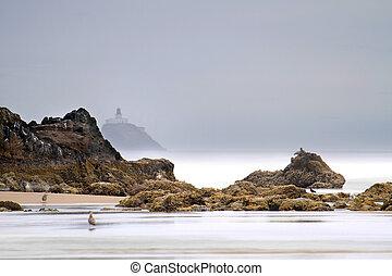 Tillamook Head Lighthouse