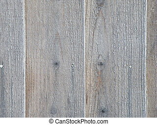 Timber close-up