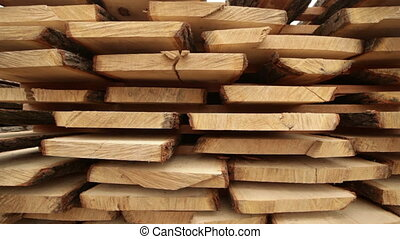 Timber construction timber board wooden