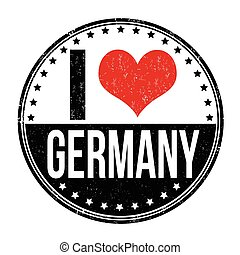 timbre, amour, allemagne