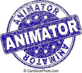 timbre, animator, grunge, textured, cachet