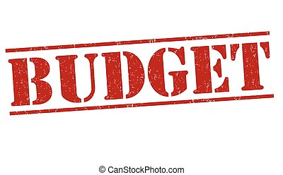 timbre, budget