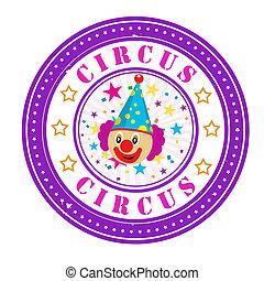 timbre, cirque