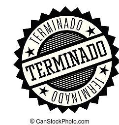 timbre, complété, espagnol
