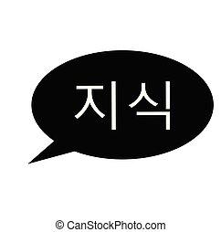 timbre, coréen, connaissance