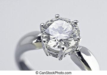 timbre de diamante