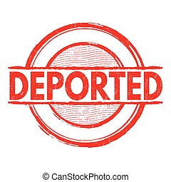 timbre, deported