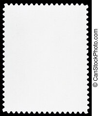 timbre postal, vide