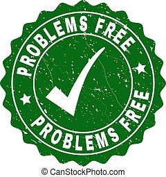timbre, problèmes, tique, grunge, gratuite