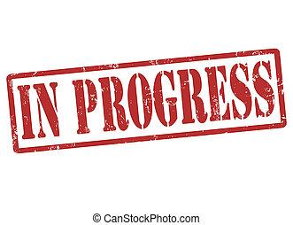 timbre, progrès