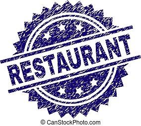 timbre, restaurant, grunge, textured, cachet