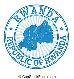 timbre, rwanda
