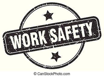 timbre, sécurité, travail, grunge
