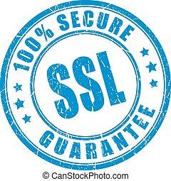 timbre, ssl, protection, garantie