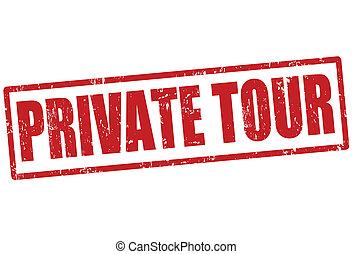 timbre, tour, privé