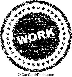 timbre, travail, grunge, textured, cachet