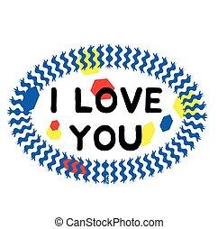timbre, vous, amour, blanc