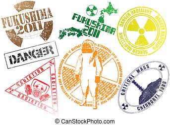 timbres, ensemble, irradier
