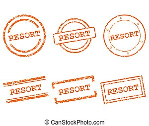 timbres, recours