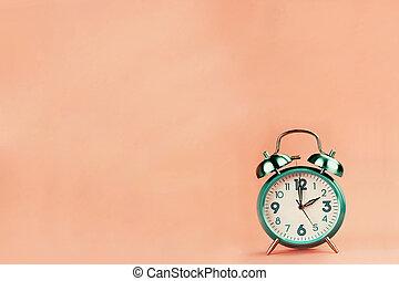 Time Change Daylight Savings Background