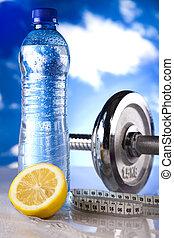 time!, dieta