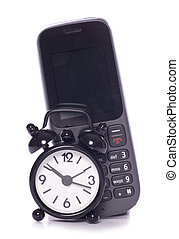 time for mobile phone upgrade