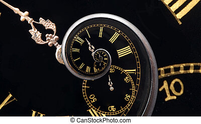 time., infinito