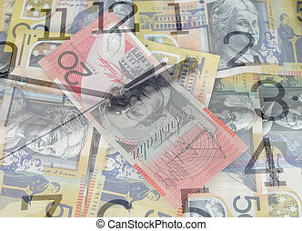 time is money, australian currency