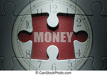 Time is money puzzle