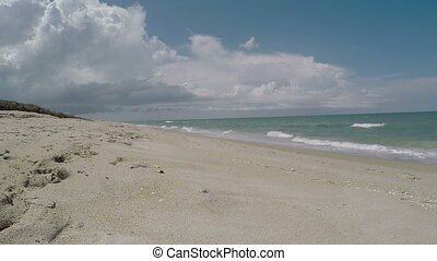 Time lapse beach Florida six - HD time lapse beach Florida...