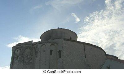 Time lapse Zadar