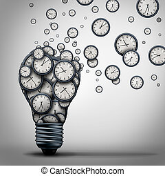 Time Marketing Idea