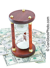 time of money