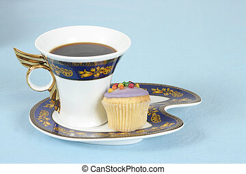 Time Out - Relax with a coffee or tea and cake
