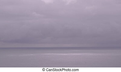 Time release of ocean and horizon - Time release of ocean, ...