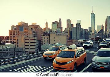 time rush trafik