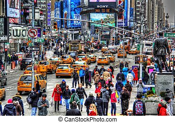 Time Square 337
