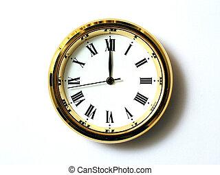 Time Twelve
