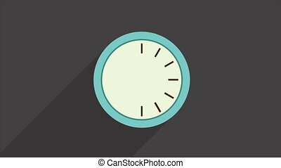 Time Video animation
