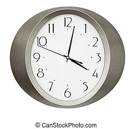 time watch clock dial