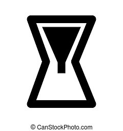 Timer Web Icon - msidiqf