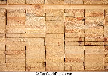 timmerhout, hout samenstelling