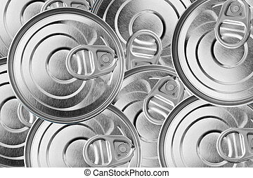 Tin Can - Tin can